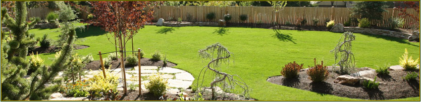 Commercial Landscaping Services, Kenosha, Wisconsin